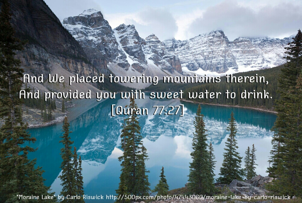 Inspirational Quotes And Photos Of Mountains Edenkeeper