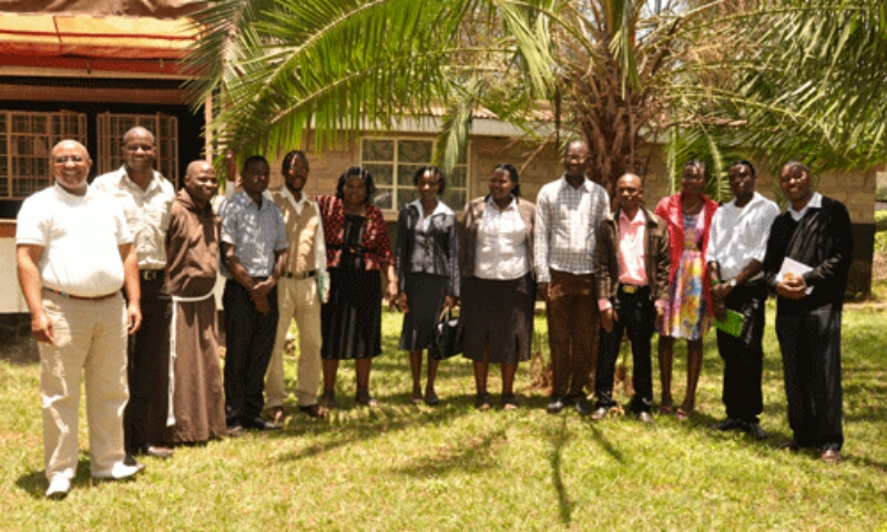 In Kenya, National Environment Day Is An Interfaith Celebration