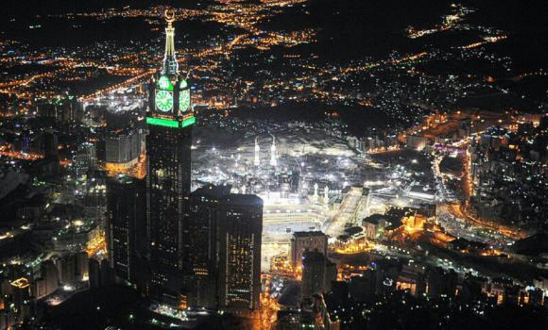 Saudi Arabia Striving For A Green Hajj