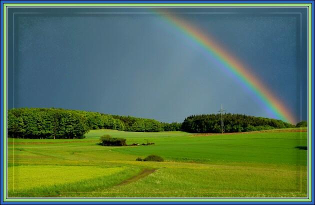 1000  images about Irish Rainbows on Pinterest
