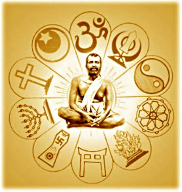 Yoga research papers ramakrishna