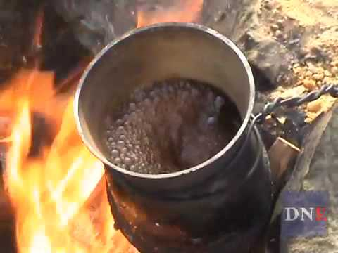 Making Tea in Egypt. Source: Daily News Egypt on YouTube